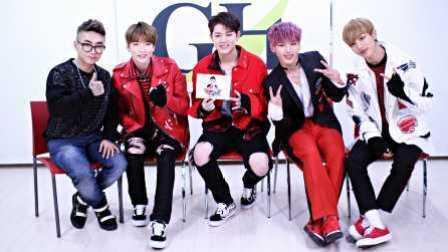 音乐男孩B.I.G中国首秀 2