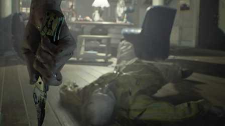 【Q桑制造】《生化危机7》疯人院最高难度攻略解说 第05集