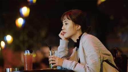 摩登女郎兰桂坊感受香港夜生活 27