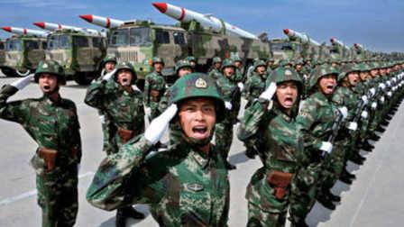 中国火箭军到底有多强大?俄罗斯一语惊人