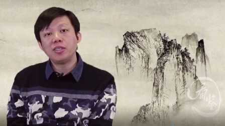 看鉴说 第25期:如何看懂中国山水画