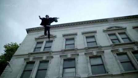 跳楼两次没死是什么样的体验?