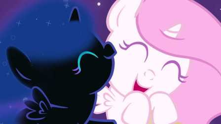 """MLP Baby Comic """"Villains Need Love Too!' - Magpiepony"""