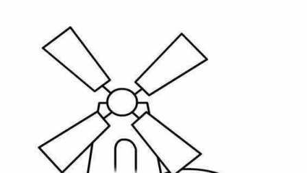 折纸手工大风车 73