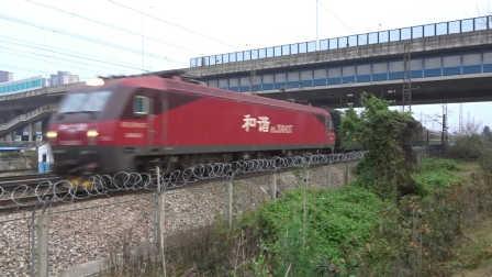 [火车]HXD3D+25K[T146]南昌-北京 广铁沙段黑石铺上行