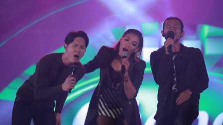 【泰正点】泰国摇滚强强合作《我们的歌》中字MV