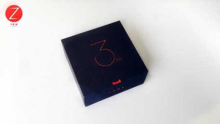 【子俊测评】天猫魔盒3pro开箱