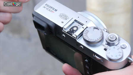 Fujifilm富士X100F