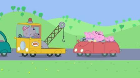 宝宝巴士155 汉语拼音 宝宝学习汉字 亲子早教 小猪佩奇视频玩具汽车总动员机器人学拼音汉字