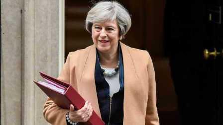 英国脱欧:特雷莎梅在上议院遇挫,谈判恐遭掣肘