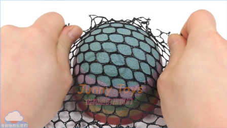 DIY颜色动力砂球VS净学习颜色煤泥乳酪棒 冰淇淋做法 太空沙 动力沙 动力砂 天使砂 kinetic sand 手工制作 【 俊和他的玩具们 】