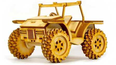 乐高积木 玩具汽车 装配  儿童汽车 儿童玩具  益智玩具 灵动汽车侠
