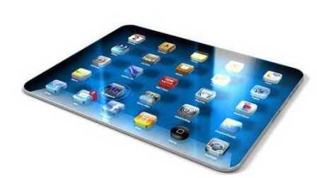 苹果新ipad采用无边框设计,小米66plus多款新品来袭,锤子第一季线下专卖店开业