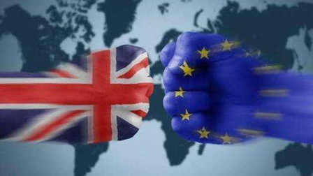 投资晨报 2017 英国宣布将启动脱欧程序