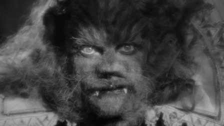 不要脸脱口秀 第一季 6分钟看完1946年版的《美女与野兽》