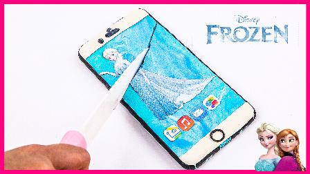 创意玩具彩泥DIY手机 111