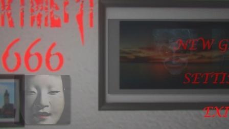 恐怖游*Apartment666-公寓666=这游戏要把我玩坏了