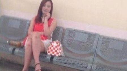 暗拍北京城中村站街女,与民工性交易一次20元 13