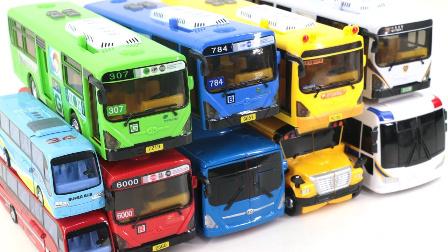 变形金刚公共巴士玩具 组合转型机器人车玩具 新魔幻车神玩具 巴士玩具 变形金刚玩具 恩物小儿科 魔幻车神玩具
