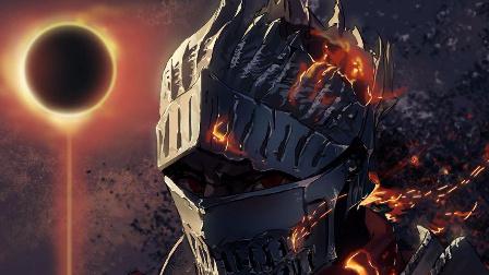 【Keng】《黑暗之魂3DLC2》环印之城01:恶魔王子