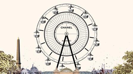 Inside CHANEL第十九章:《香奈儿时间》