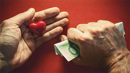 谈钱真的伤感情吗