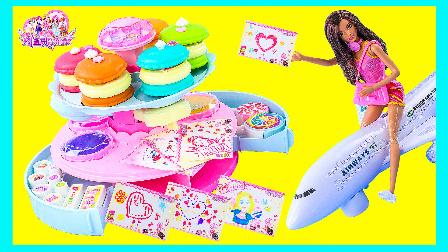 艾莎公主蛋糕明信片礼盒 121