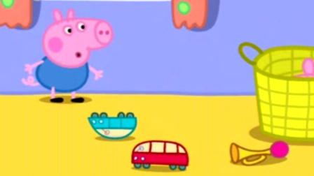 小猪佩奇动画片全集10 .mp4