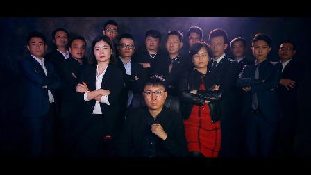 企业文化系列之2017客天下碧桂园团队宣传片