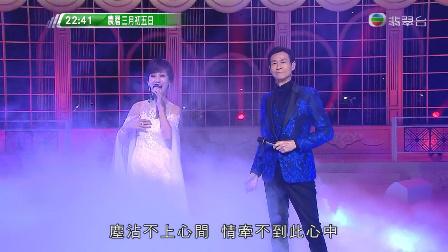 [郑少秋音乐特辑]群星唱谈郑少秋