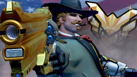 McCree Unchained