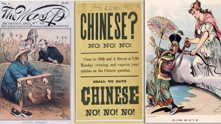 最常见的用来歧视中国人的言论。居然还有中国人帮外国人洗白辩解,你们真的知道它们的历史背景吗?