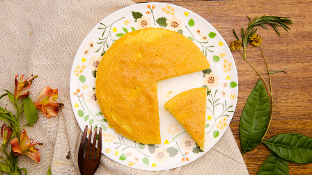 小森林卷心菜蛋糕 太阳猫番外
