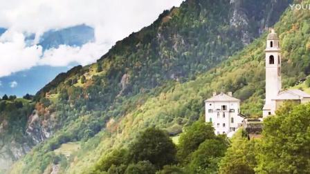 瑞士国家旅游局今夏主推:回归自然