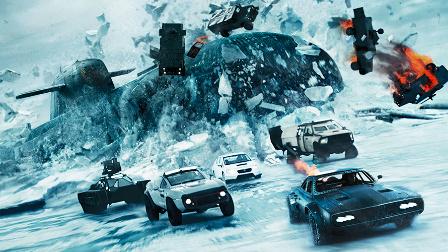 《速度与激情》中的飙车特技到底靠不靠谱 16