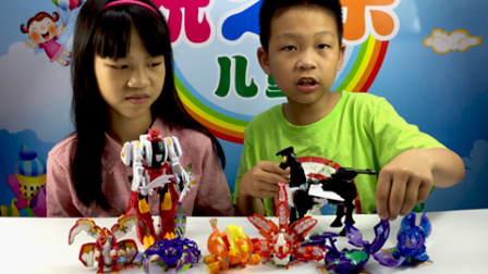 玩之乐亲子互动游戏 神兽金刚爆兽猎人地狱三头蛇爆变出击儿童玩具