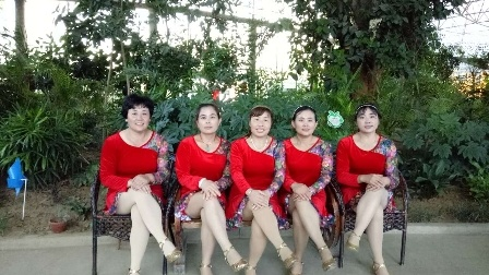 六姊妹最新广场舞  还是她最美