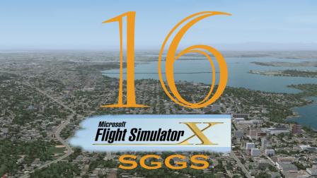 SGGS·模拟·微软模拟飞行FSX·EP16·AS320手册学习03
