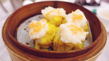 爱茉莉儿吃货美食记 第一季 香港篇 兰拉面和港式早茶 02