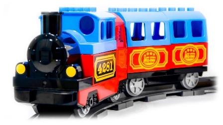 乐高LEGO 托马斯小火车  乐高 LEGO THOMAS