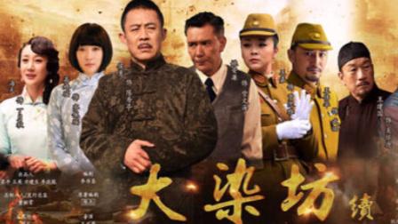 《大染坊续》1-45集大结局全集剧情预告 侯勇、姚安濂、王嘉、高瑜、高姝瑶