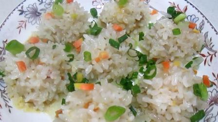 胡萝卜糯米丸子的做法 超级好吃的肉圆子家常菜【一厨壹饭】10