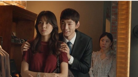 《新任女教师》韩国电影