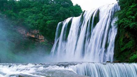 第3集西藏自驾游 黄果树瀑布2日游