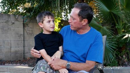 Babystep 从理性和感性的角度认识情绪