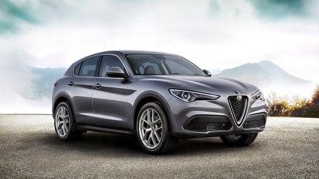 预计售价43万元起,阿尔法·罗密欧首款SUV预计将于7月上市
