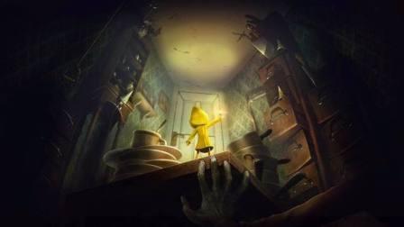 怪异世界的孤独逃亡!