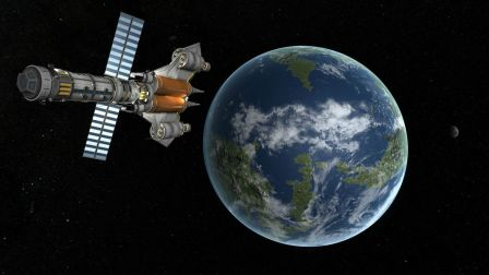 空间站之全球建造大战 98