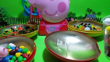 小猪佩奇喜欢吃爱神巧克力,托马斯和他的朋友们 熊出没 小马宝莉
