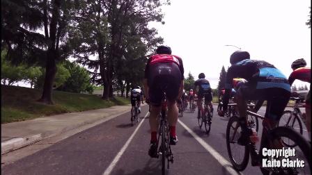 这就是为什么不要用无人机拍摄自行车比赛的原因
